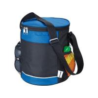 Buy cheap Round shaped cooler bag from wholesalers
