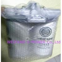 Buy cheap WEICHAI Oil filter P/N 1000422384 of engine Spare parts product