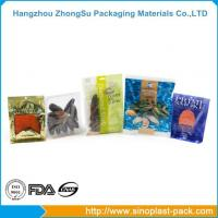 Buy cheap Custom Made Food Packaging Container Food Bag Packaging Food Packaging Pouch from wholesalers