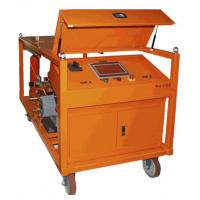 Quality HSC-X9 SF6 Gas Recycling Cart wholesale