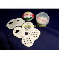 Shape Miniature Playing Cards