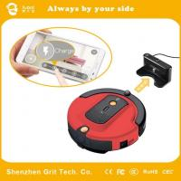 China Pet Robotic Vacuum Cleaner With Real Time Audio And Video on sale