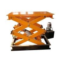 Buy cheap MODEL NO. FSL5-3 Hot Sale Material Lift from wholesalers