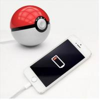Buy cheap 2016 HOT NEW Pokeball Pokemon go related battery charger power bank product