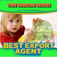 China Yiwu market Sourcing Service Help you Sourcing in Yiwu on sale