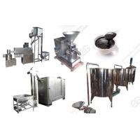 Quality Peanut Butter Making Machine Line wholesale