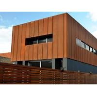 Quality ASTM Corten A Weathering Resistant Steel wholesale