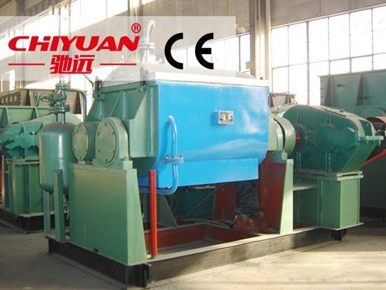 Cheap Rubber and plastic kneader reactor for sale