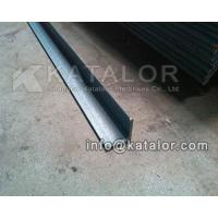Quality Angle steel ASTM A588 Grade B corten angle steel wholesale