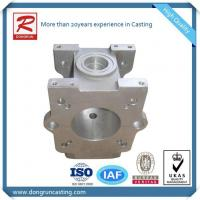 Buy cheap Custom aluminum gravity casting for automotive part from wholesalers