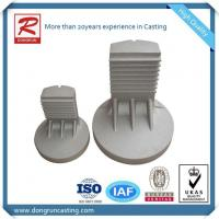 Buy cheap Aluminum Gravity Casting Piston for Pneumatic Actuator from wholesalers