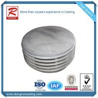 China Aluminum Castings Foundry for Multiple Purposes, Various Materials Available on sale