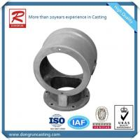 Quality Aluminum Couplings with Casting Process wholesale