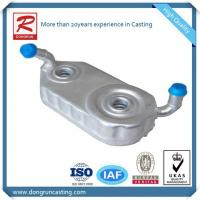 Buy cheap Anodizing aluminum gravity die casting parts for automobile and motorcycle from wholesalers