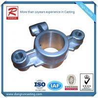 Buy cheap Forging Industry Manufacture Different Types Metal Die Casting Drawing Standards from wholesalers