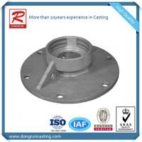 Quality Aluminum Flanges with Casting Process wholesale