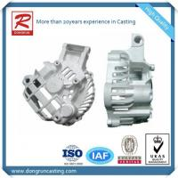 Buy cheap High Pressure Die Casting and Aluminum Die Casting for Motor Housing from wholesalers