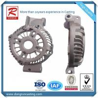 Buy cheap Aluminum Pressure Die Casting for Motor Flange from wholesalers