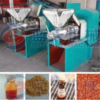 Quality Screw pepper seed oil press wholesale