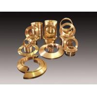 Buy cheap Excavator's Copper bushing series product