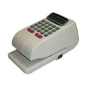 Cheap EC7 Electronic Cheque Writer Cheque Writers For Sale for sale
