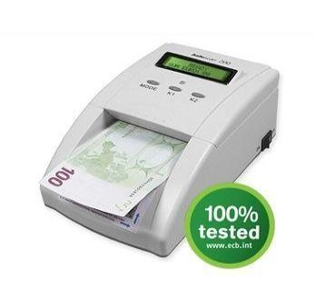 China CD200 Counterfeit Detector For Euro, USD and Other Currencies Counterfeit Detectors For Sale