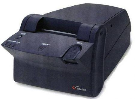 Cheap Infolet NRP-1800 Receipt Printers For Sale for sale