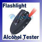 Quality Alcohol Tester Alarms For Sale wholesale