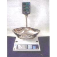 Quality AP - 6 / 15 kg - flat plate / veg / sweet scoop Weighing Scales For Sale wholesale