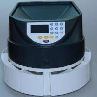 Buy cheap Coin Sorter CS290 Coin Counters Sorters For Sale from wholesalers