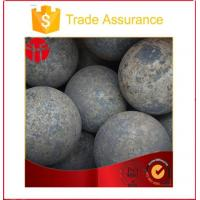 Quality Grinding Steel Ball Forged Ball Mill All wholesale