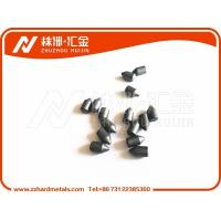 China Tips used on Tungsten Carbide Grinding Wheel bush hammer on sale