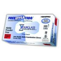 Quality HandPro FreeStyle 1100 Nitrile Exam Gloves wholesale