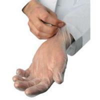 China Powder-Free Vinyl Exam Gloves on sale