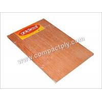 Buy cheap Decorative Laminated Plywood Wall Panel from wholesalers
