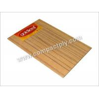 Buy cheap Decorative Plywood and Boards from wholesalers