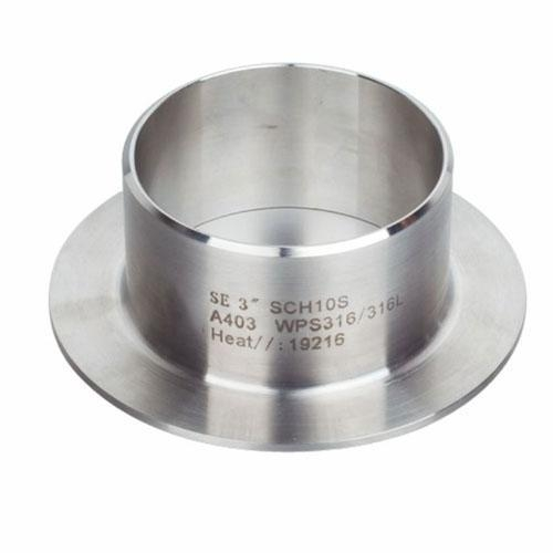 Popular images of stainless steel buttweld lap joint stub