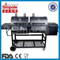 China Multi-functions Charcoal Gas Grills(KLD5002) on sale