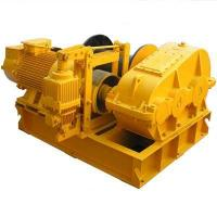 Buy cheap Electric Winch with Slow speed product