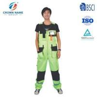Buy cheap Cotton Coverall from wholesalers