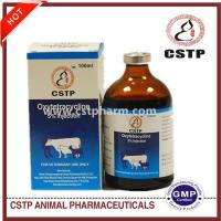 Buy cheap Oxytetracycline Injection 5% 100ml from wholesalers