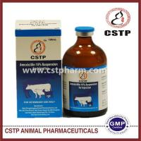 Buy cheap Amoxicillin Suspension 15% 100ml from wholesalers