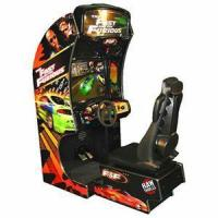 Quality Fast and The Furious Arcade Game (2006) by Raw Thrills wholesale