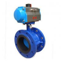 Quality 620D-Wafer Type Butterfly Valves with back seat wholesale