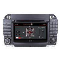 Universal Model Series BLMS-08 For BENZ W220