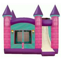 Quality Obstacles Courses Inflatable combo FLCO-A20026 wholesale