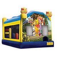 Quality Inflatable combo FLCO-A20010 wholesale