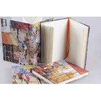 Buy cheap Hardbound Book With Bookmark from wholesalers