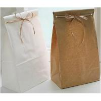 Buy cheap White Food Bag from wholesalers