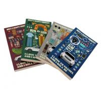 Buy cheap Side Bound Book from wholesalers
